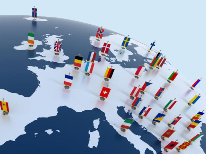 SME internationalization: business strategies