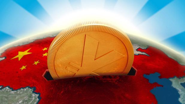 意大利中国投资