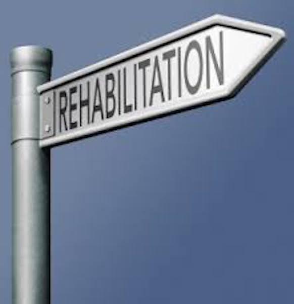 Criminal Rehabilitation Italy