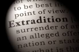 Extradition in Italy