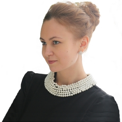 Ekaterina Molodtsova}