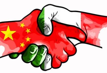 Costituzione srl in Italia con socio cinese