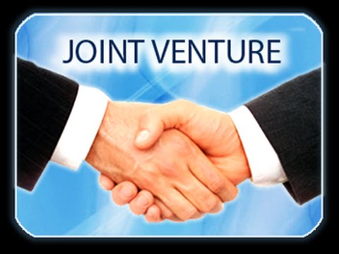 Contratti joint venture in Cina
