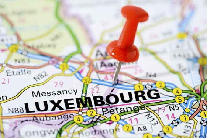 Fondi lussemburghesi