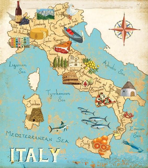 Italy Visa: how to obtain it