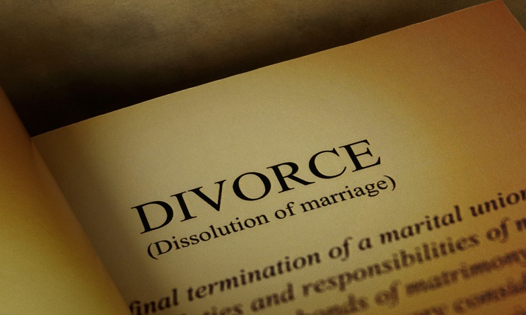 Divorce in Italy