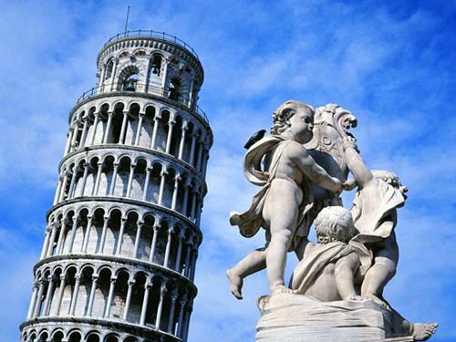 在意大利留学