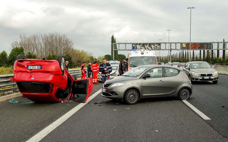 Compensation for Passengers in Car Accidents in Italy