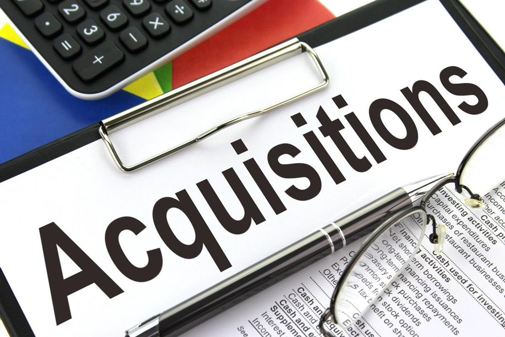 Mergers and Acquisitions in Italy
