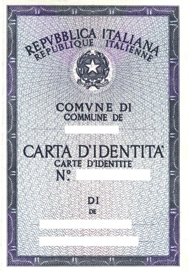Riconoscimento cittadinanza italiana jure sanguinis