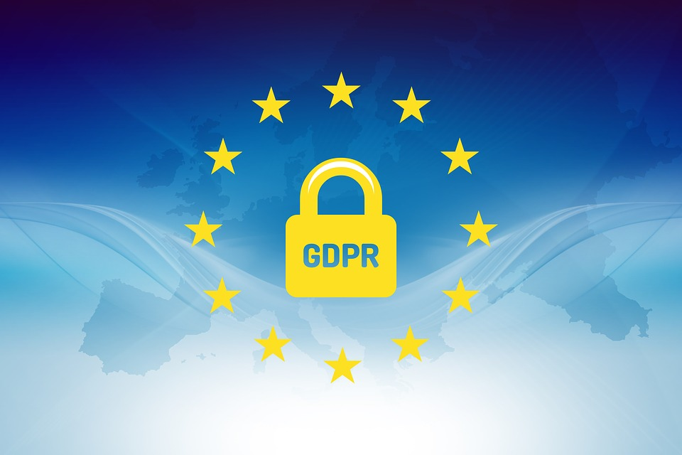 GDPR: what is it and what to do in your company?