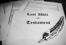 Italian succession: what is it and who can make a Will?