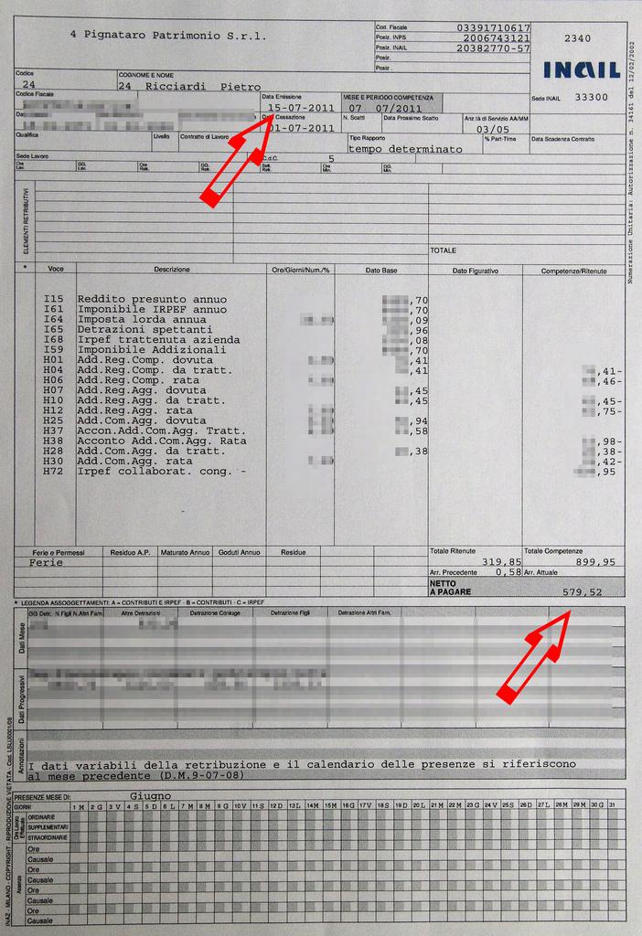 Mancato pagamento stipendio: come fare per avere i tuoi soldi?