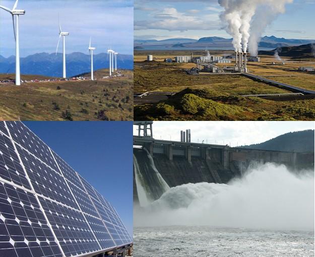 Cina energie rinnovabili: come trovare investitori cinesi per la tua azienda?