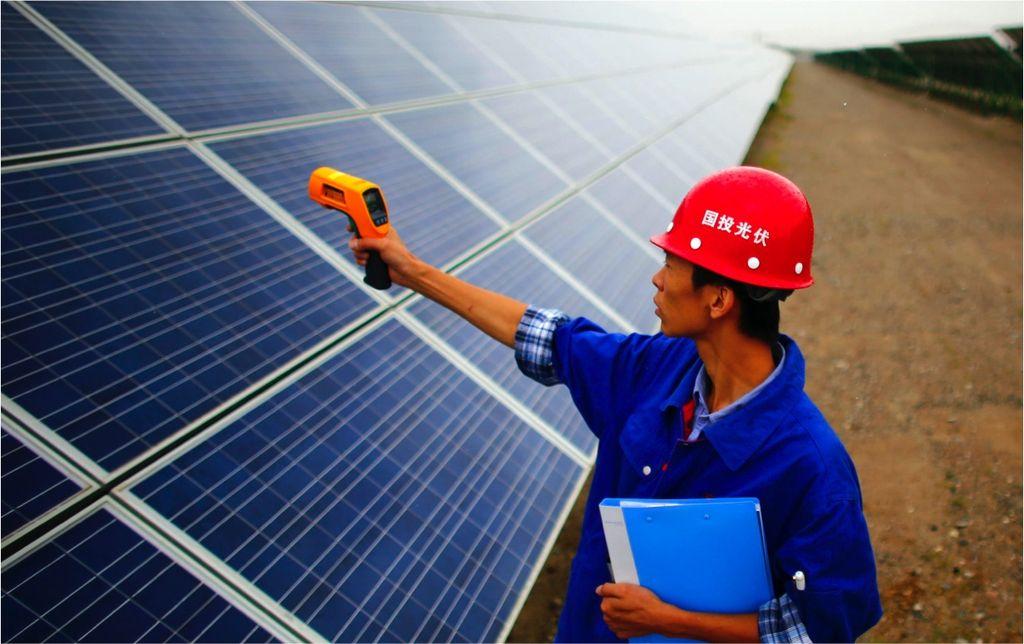 中国与可再生能源:如何为您的企业找到中国投资人?