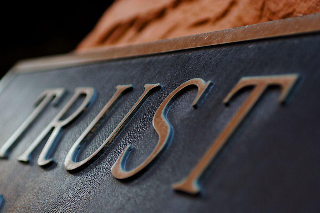Trust e fondo patrimoniale: differenze e revoca