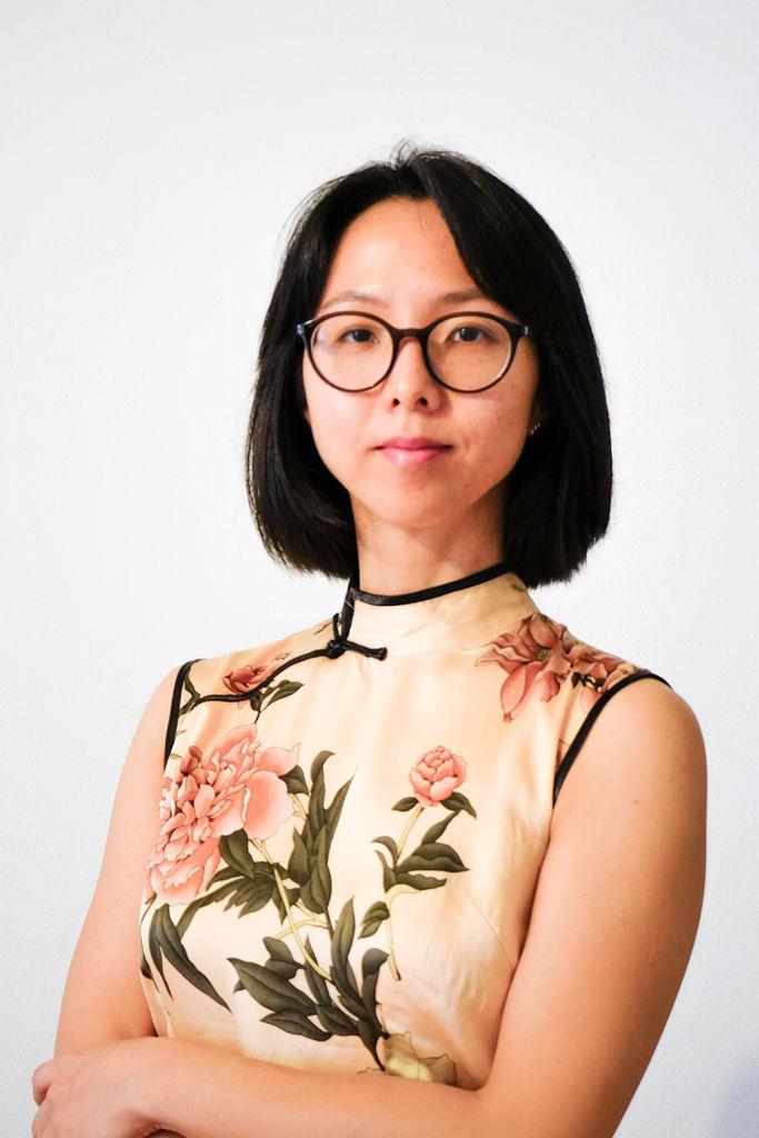 Xieshu Wang