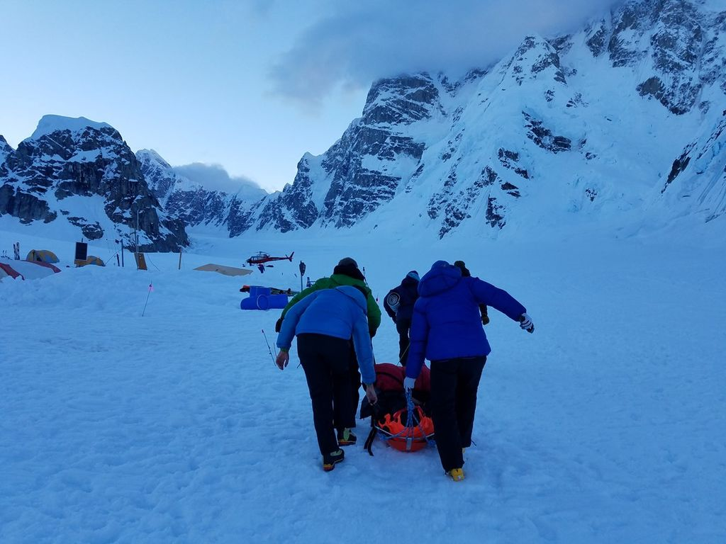 Entschädigung nach einem Skiunfall in Italien