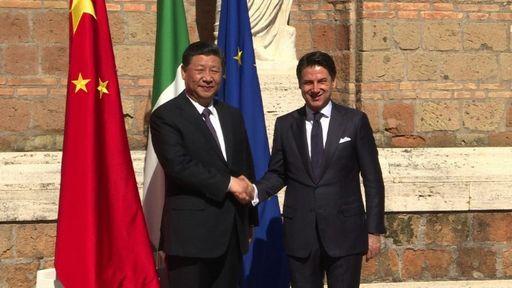 Memorandum Italia Cina 2019: cos'è il nuovo accordo sulla via della seta?