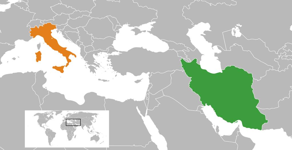 Rapporti commerciali italia-Iran: cosa succede dopo le sanzioni Usa di Trump?