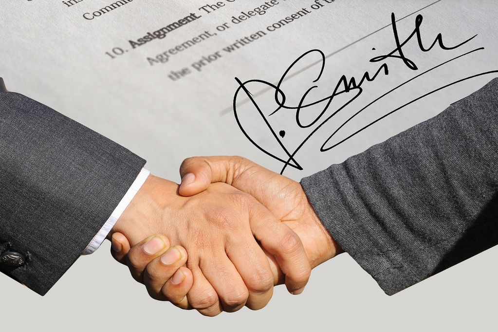 Contratto di vendita internazionale Italia – Cina: tutto ciò che devi sapere