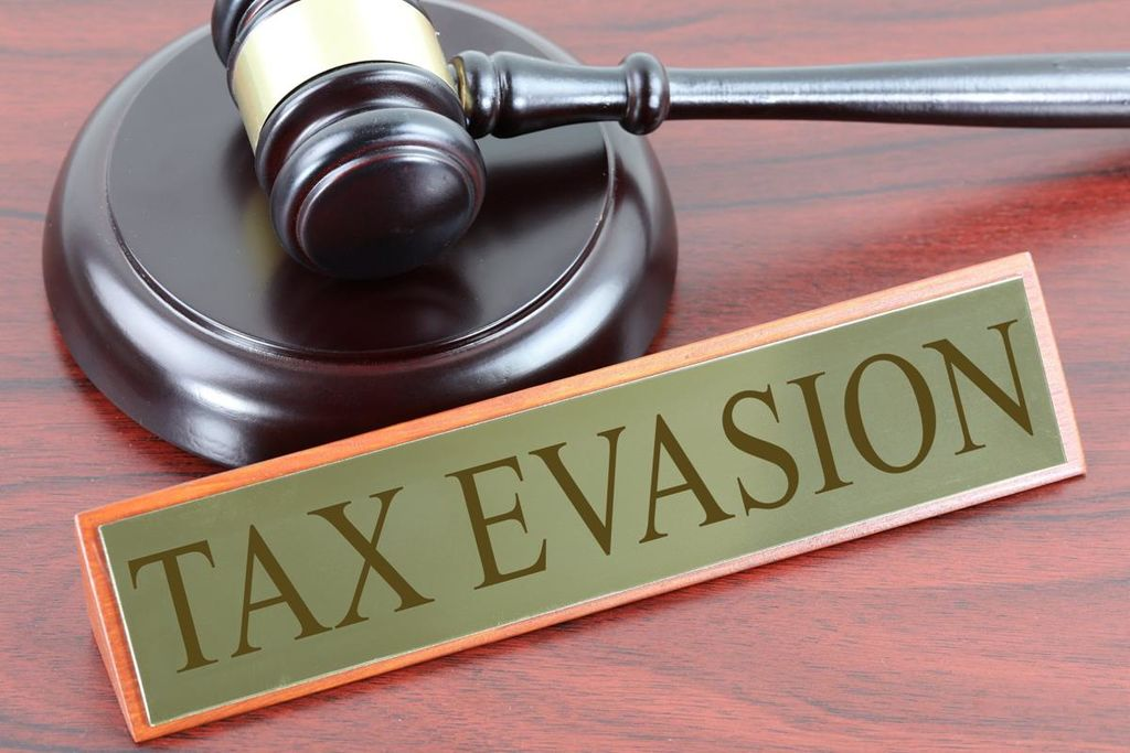 Tax evasion in Italy: is tax evasion a criminal tax offence?