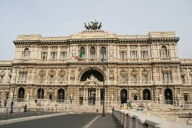 Italian Supreme Court: function and tasks