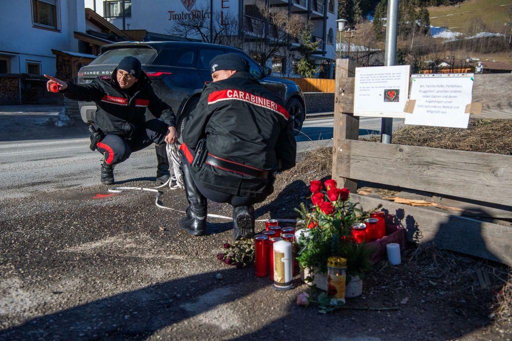 Straßenmord in Italien: ein neuer Straftatbestand