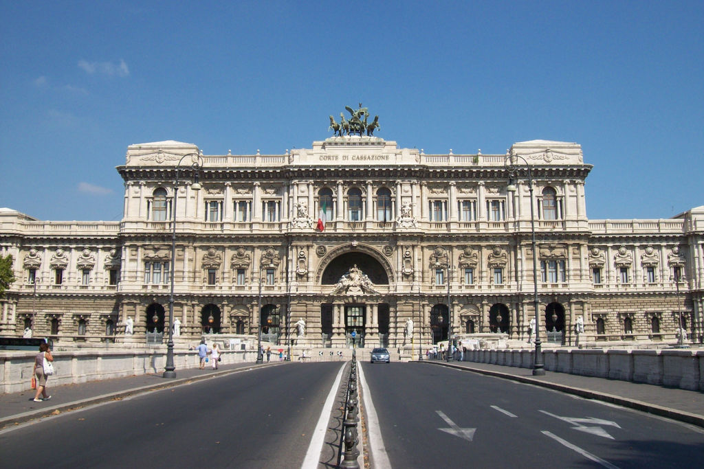 Italian criminal procedure