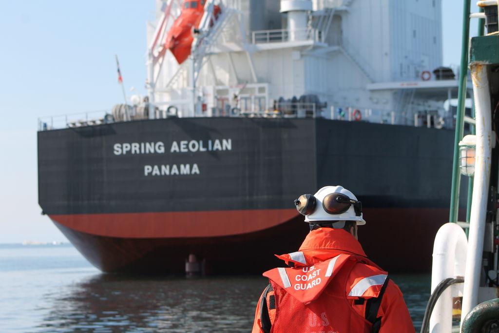 Cos'è il Port State Control e quali sono le ispezioni possibili?