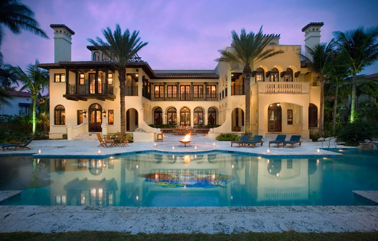 Casa di lusso: requisiti e tassazione