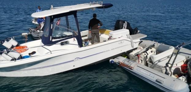 Indemnización por daños entre embarcaciones: ¿cómo conseguirlo?