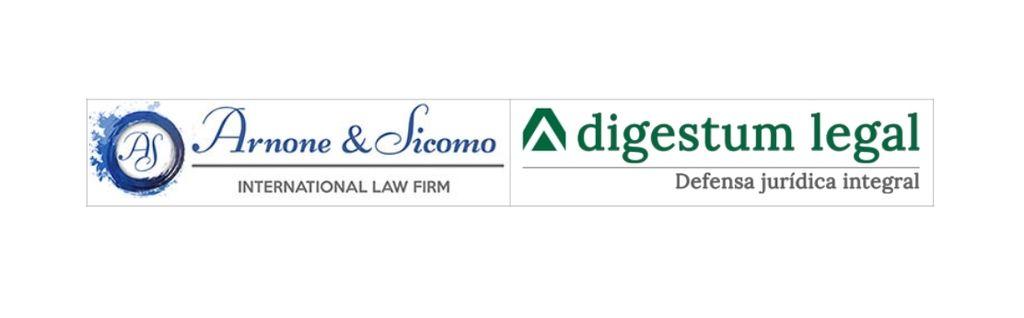 Arnone & Sicomo y Digestum Legal: acuerdo de colaboración