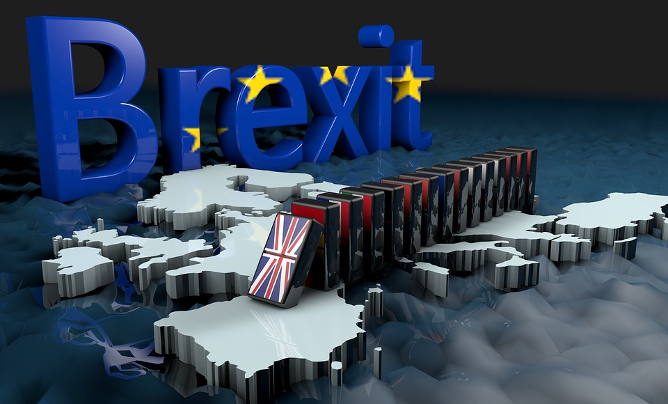 Investments after Brexit: What should financial-intermediaries do?