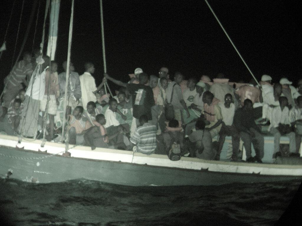 Favoreggiamento immigrazione clandestina: sanzioni e pene