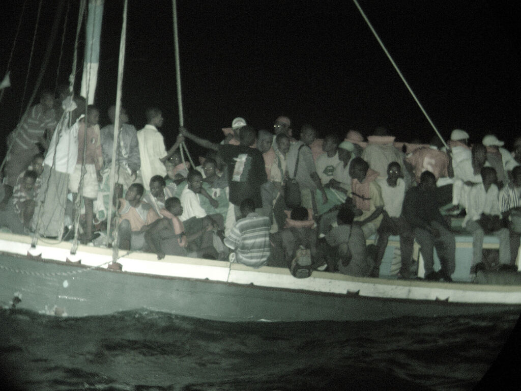 Facilitation of illegal immigration in Italy: penalties
