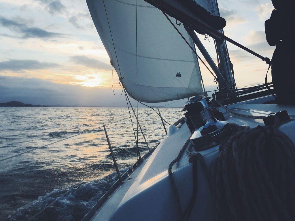 Cambio bandiera imbarcazione da diporto: come fare?