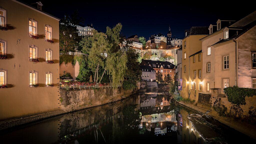 RAIF Люксембургский резервный фонд: все преимущества