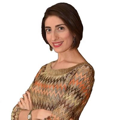 Ludovica Fuochi