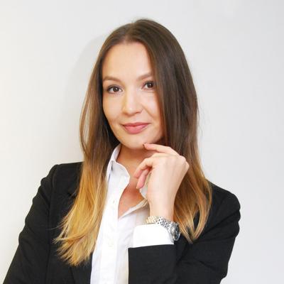 Liliya Nuritdinova