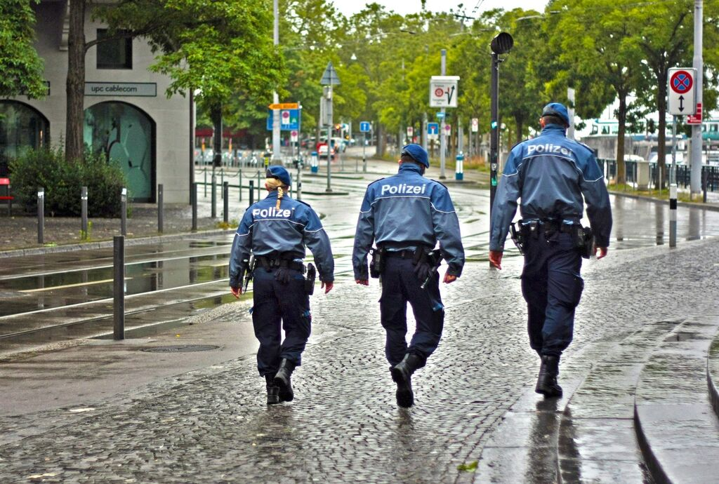 Закон о терроризме в Италии: 270 статья Уголовного кодекса
